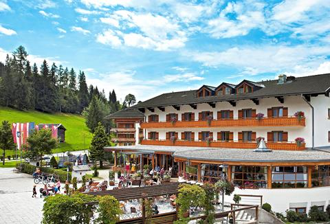 Family Resort Gut Wenghof Salzburgerland