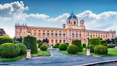 8-daagse Vakantie naar 8 daagse riviercruise Magische Donau in