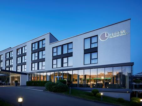 Legere Hotel Luxembourg ****4S