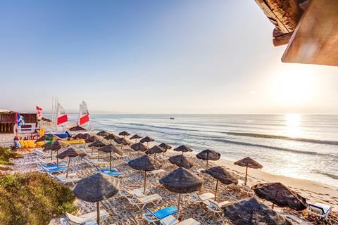 TUI MAGIC LIFE Africana Tunesië Golf van Hammamet Hammamet sfeerfoto 4