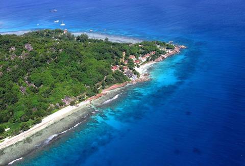 Patatran Village Seychellen La Digue La Digue sfeerfoto 3