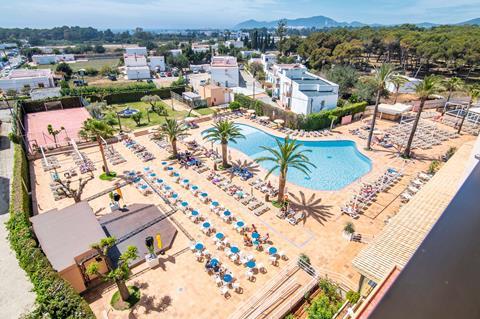 Last minute vakantie Ibiza - TUI SUNEO Caribe