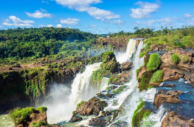 BRAZILIË/FORTALEZA
