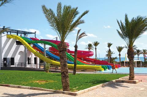 Club Palm Azur Djerba Tunesië Djerba Midoun sfeerfoto 2