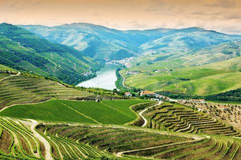 8-daagse Vakantie naar 8 daagse riviercruise Betoverende Douro Vallei in