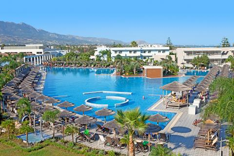 Blue Lagoon Resort*****  in Kos stad