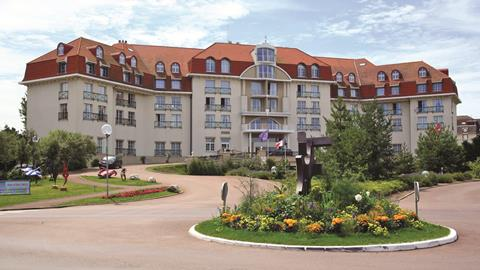 Grand Hotel Le Touquet Paris Plage
