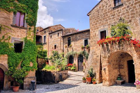 8-daagse rondreis Parels van Toscane Italië   sfeerfoto 1