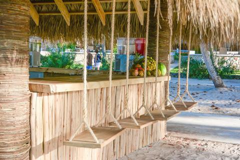 Viva Wyndham Dominicus Beach Dominicaanse Republiek Punta Cana Bayahibe sfeerfoto 4