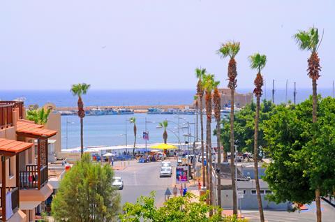 Last minute vakantie West-Cyprus 🏝️Basilica - Artemis