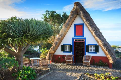 10-daagse Eilandhoppen Madeira - Porto Santo 3*