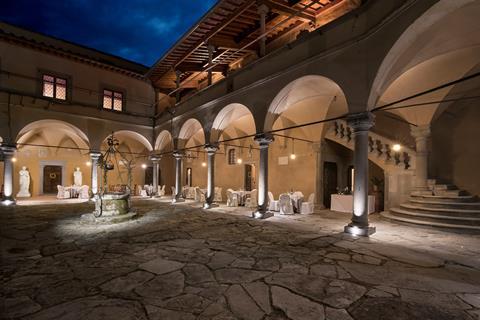 Villa Casagrande Italië Toscane Figline Valdarno sfeerfoto 4