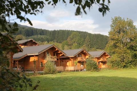 Autovakantie Chalets Du Bois De Champelle in Morillon (Franse Alpen, Frankrijk)