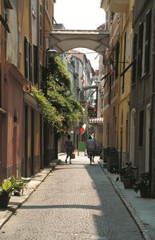 I Morelli Italië Italiaanse Rivièra Pietra Ligure sfeerfoto 4