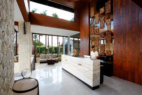 The Aveda Boutique Hotel Indonesië Bali Seminyak sfeerfoto 1