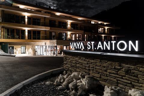 VAYA St. Anton
