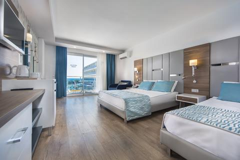 All inclusive zonvakantie Turkse Rivièra - Eftalia Ocean Resort & Spa