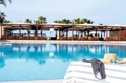 TUI BLUE Side Family Resort Turkije Turkse Rivièra Side sfeerfoto 4