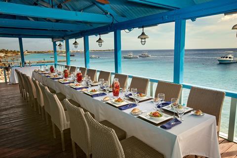 Divi Flamingo Beach Resort Bonaire Bonaire Kralendijk sfeerfoto 4