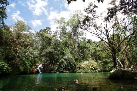 9-daagse rondreis Cuba libre