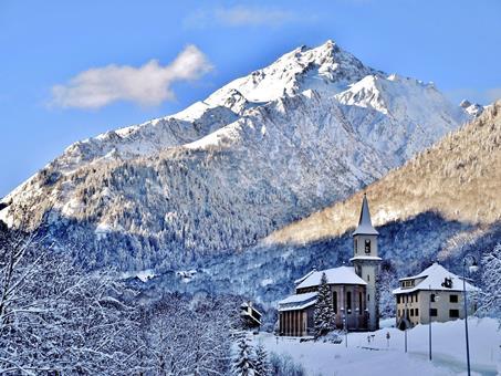 Goedkope skivakantie Franse Alpen ⛷️Residence Club MMV L'Etoile des Sybelles