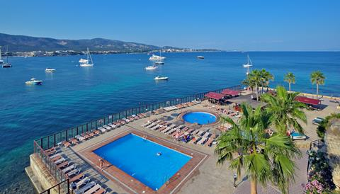 All inclusive vakantie Alua Hawaii Mallorca & Suites in Palmanova (Mallorca, Spanje)