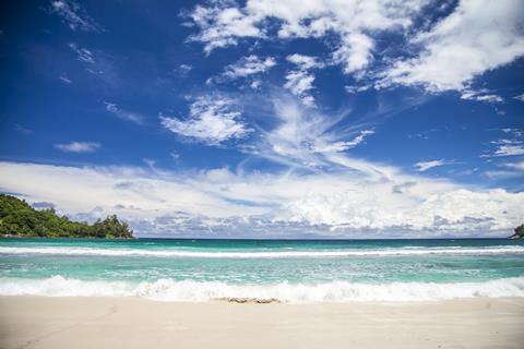 Valmer Resort Seychellen Mahé Baie Lazare sfeerfoto 1