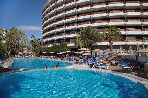 Bull Escorial & Spa Gran Canaria Spanje