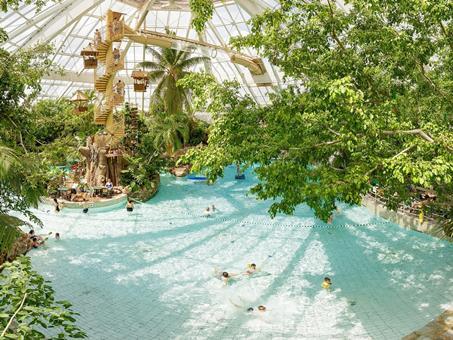 Heerlijke vakantie Limburg 🚗️Center Parcs De Vossemeren