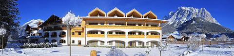 Hotel Ehrwald - Alpen Residence