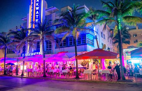 16-daagse combinatiereis Miami & the Keys