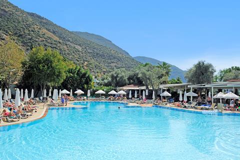 Op Turkije Vakantie bestemming is alles over Lycische Kust te vinden: waaronder Ölüdeniz en specifiek Club Belcekiz Beach (Club-Belcekiz-Beach51574)
