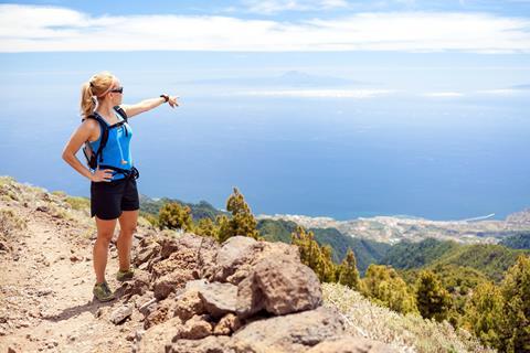8-daagse singlereis La Isla Bonita La Palma Spanje   sfeerfoto 1