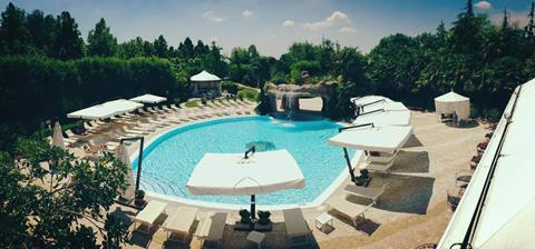 Parkhotel & Relais Villa Fiorita