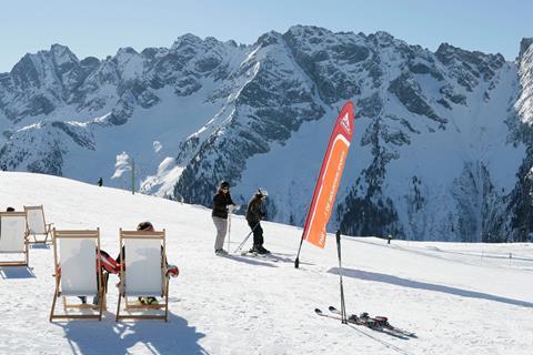 Fantastische skivakantie Achental ⛷️Klingler
