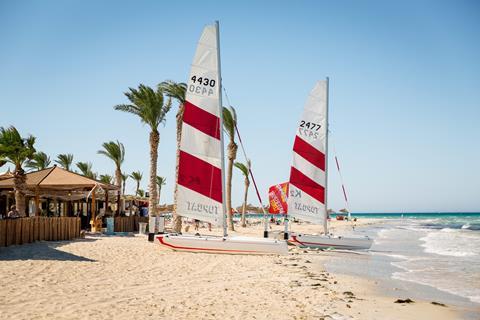 ROBINSON Club Djerba Bahiya Tunesië Djerba Midoun sfeerfoto 3