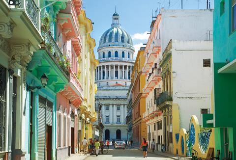 21-daagse individuele rondreis Cuba Compleet
