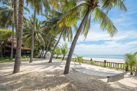 Regent Chalet Resort Beach Cha Am Thailand Golf van Thailand Cha Am sfeerfoto 2