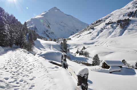 Top wintersport Ötztal ⛷️Kleon