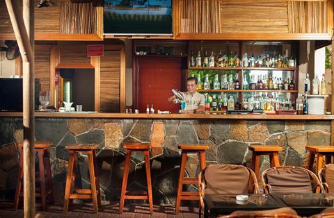 Le Palmiste Resort & Spa Mauritius Noordkust Trou Aux Biches sfeerfoto 1