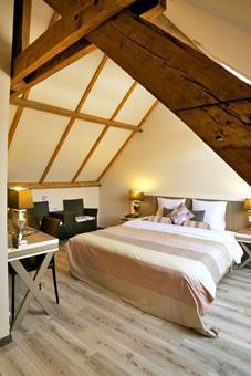 The Floris Hotel Bruges