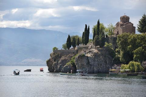 8-daagse rondreis Hoogtepunten van Macedonië