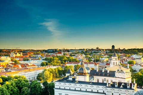 Sfeerimpressie 12-daagse rondreis Baltische Staten&St. Petersburg