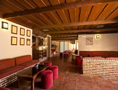 Casablanca Inn Portugal Algarve Monte Gordo sfeerfoto 4