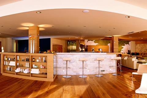Falkensteiner Hotel Cristallo Karinthië