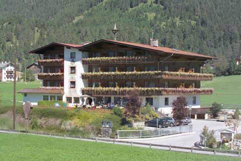 Sportpension Geisler Salzburgerland