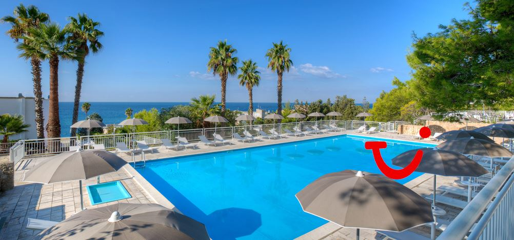 Grand hotel riviera hotel santa maria al bagno itali tui - Hotel santa maria al bagno ...