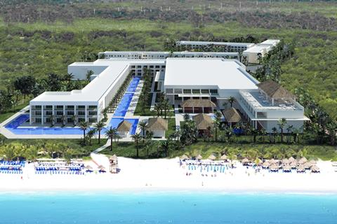 Platinum Yucatan Princess All Suites & Spa