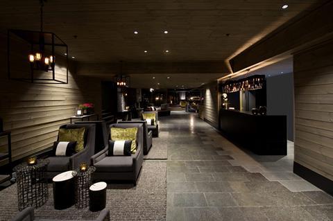 TOP DEAL vakantie østlandet 🚗️Highland Lodge