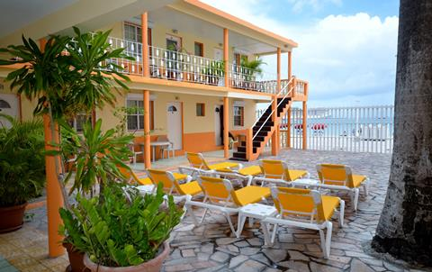 Sea View Beach Hotel